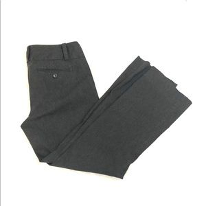 Gray The Limited Exact Stretch Pant